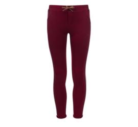 nine to five pants ruby rood