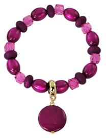 M2BRA - bracelet model M2 - login to choose color.