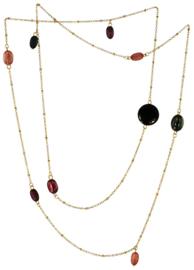 RCH1 - necklace 90cm or bracelet - login to choose item and color.