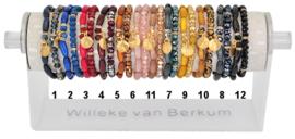 B1BOX - two bracelets in gift-box