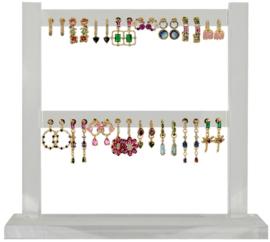 Earhooks Displays 16 pairs