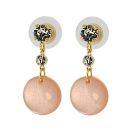 CH1-EH - one pair of earhooks
