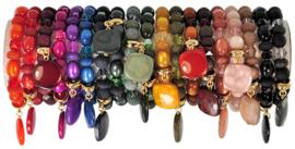 M2NL - necklace model M2 - login to choose color.