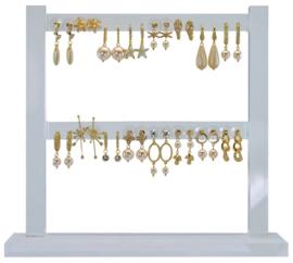 DIS16 - Earhooks display 16 pairs