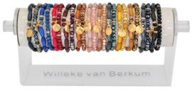 B1ROL - 12x2 = 24 bracelets on display