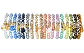 Full pearl beads