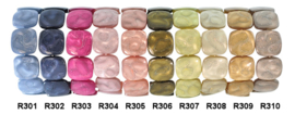 R3 - bracelet square 20 MM