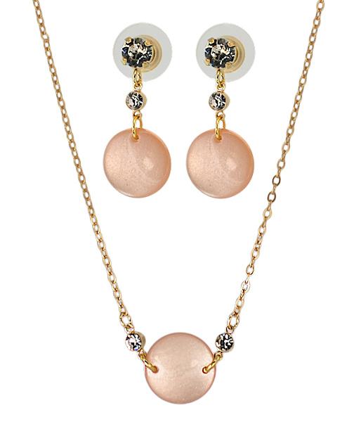 CH01 - chain necklace - 40 cm
