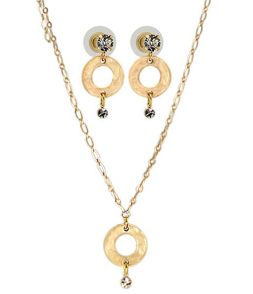 CH08 - chain necklace - 65 cm