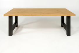 """Tisch """"Modern classics - nature"""" Gestell H"""
