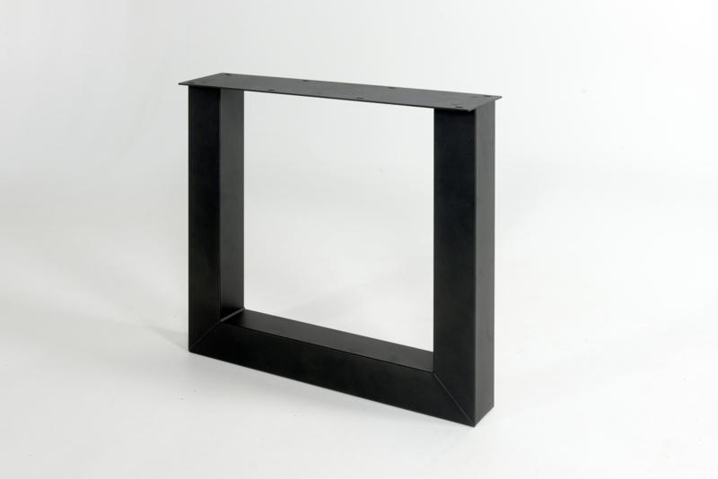 "Tischgestell ""Basic-U"" im Set"
