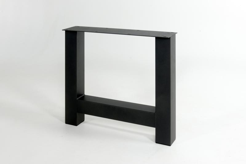 "Tischgestell ""Basic-H"" im Set"