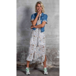 POOOLS | Dress Print