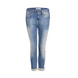 OUI│Chesterfield Girlfriend Jeans