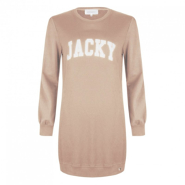 JACKY LUXURY | Sweater Dress