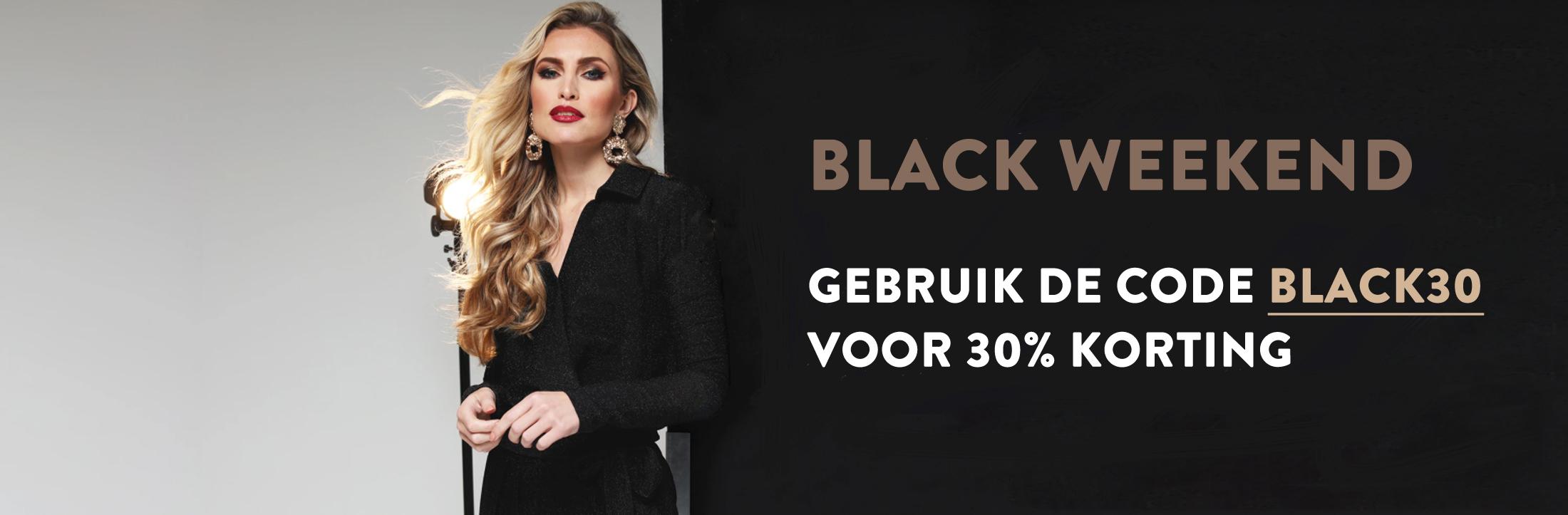 Black Week 30%