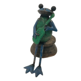Frog sit. edge gitar H30cm