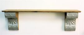 Wand console 111,5x20x34cm