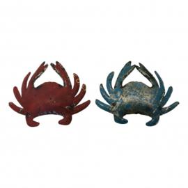 Old iron crab 32cm