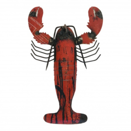 Lobster old iron