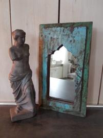 Oosters spiegeltje