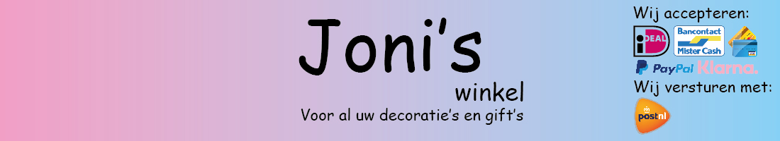 Joni's Deco & More