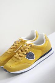 U.S. Polo - Oker gele sneakers - 40 & 41