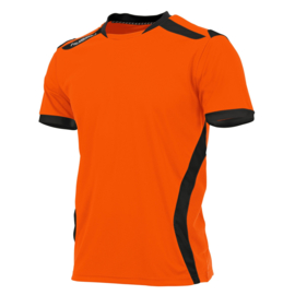 Hummel shirt oranje Club