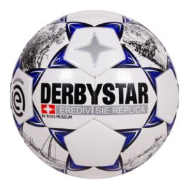 Derbystar voetballen
