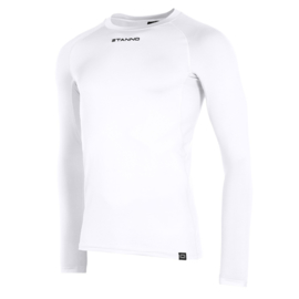 Thermoshirt wit Stanno