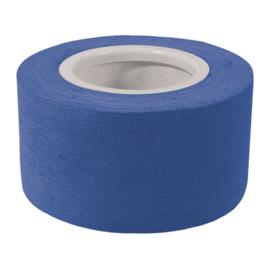 Blauwe Grip tape hockeystick