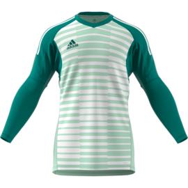 Keepershirt Adidas 2018 groen wit Adipro