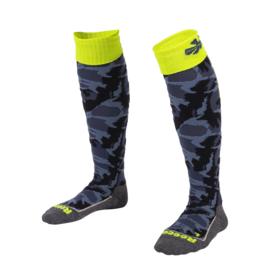 Zwarte Ashford Reece hockey sokken