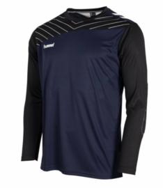 Donkerblauw keepers shirt Cult van Hummel