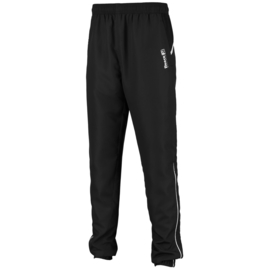 Zwarte woven trainingsbroek junior Reece