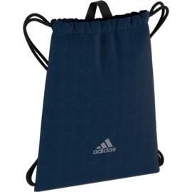 Adidas blauwe rugtas / rugzak