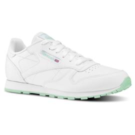 Reebok schoenen wit running