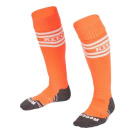 Oranje Reece hockey sokken