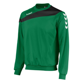 Hummel Elite sweater groen
