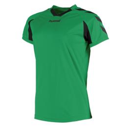 Everton shirt dames Hummel groen