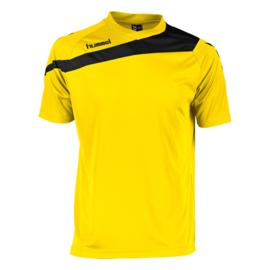 Hummel Elite T-shirt geel