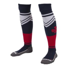 Zwarte Reece Glenden hockey sokken