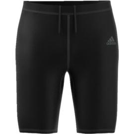 Korte running broek Adidas mannen