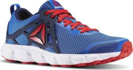 Reebok Hexaffect running schoenen blauw