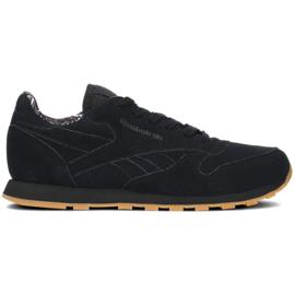 Zwarte Reebok schoenen