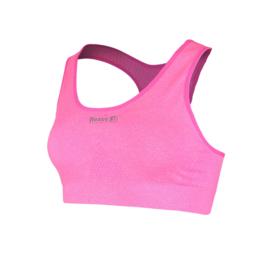 Roze sportbeha van Reece