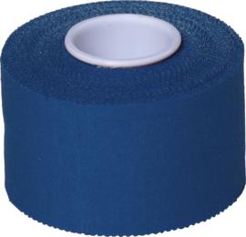 1 Rol Sporttape blauw 3,8 cm