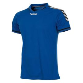 Hummel Authentic shirt blauw