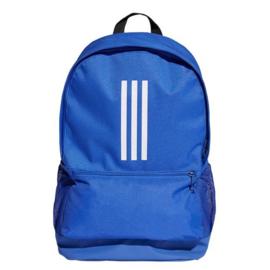 Blauwe Adidas Tiro rugtas
