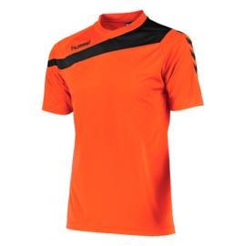 Hummel Elite T-shirt oranje